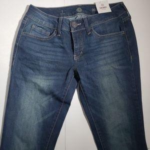 SO Women's Skinny Jeans